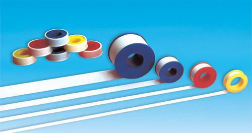 Kio estas la rolo de PTFE Thread Seal Tape?