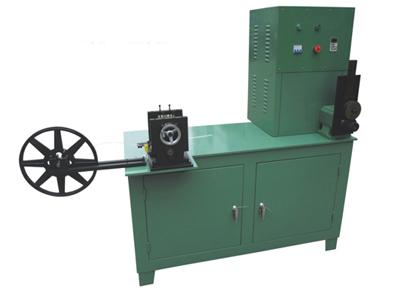 Pre-Shaping Machine Por SWG SS Stri