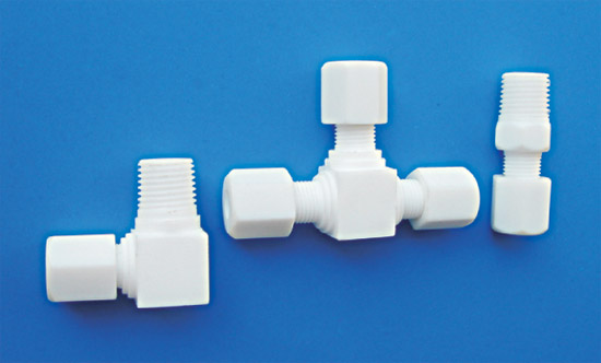 PTFE-Fittings