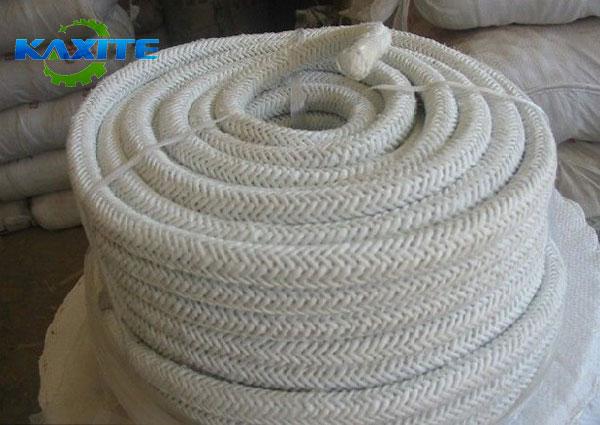 ronda asbesto ŝnuro, farita por afrika kliento